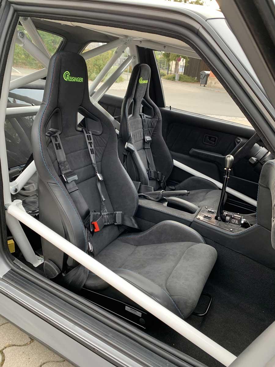 BMW E30 M350i
